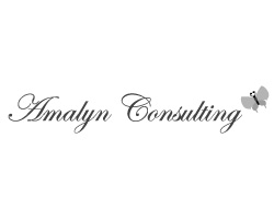 Amalyn Consulting logo