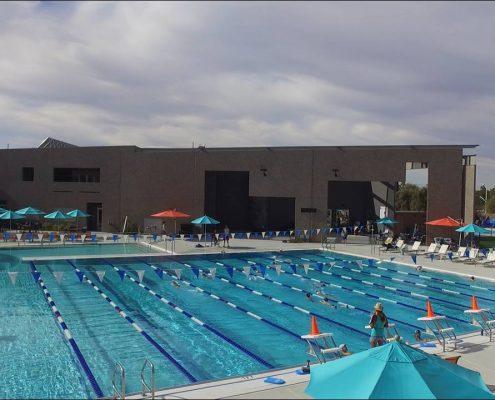 J Swim Club